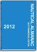 2012 Nautical Almanac: Commercial Edition