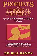 Prophets & Personal Prophecy
