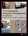 The Community Economic Development Handbook