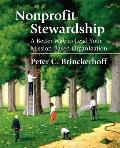 Nonprofit Stewardship A Better Way To Lead Your Mission Based Organization