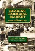 Reading Terminal Market: An Illustrated History