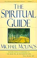 Library of Spiritual Classics #0005: The Spiritual Guide Cover