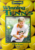 Winning Tennis (Spalding Sports Library)