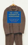 Living Thoughts Of Kierkegaard