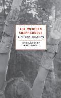 Wooden Shepherdess