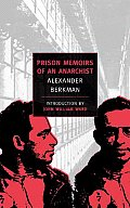 New York Review Books #9: Prison Memoirs of an Anarchist