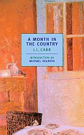 A Month in the Country (New York Review Books Classics) Cover