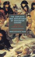Exploits & Adventures of Brigadier Gerard Exploits & Adventures of Brigadier Gerard