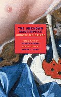 The Unknown Masterpiece (New York Review Books Classics) Cover