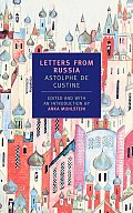 Letters from Russia (New York Review Books Classics) Cover