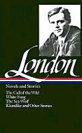 Library of America #0001: London: Novels and Stories Cover