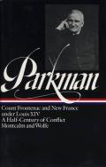 Parkman France & England in North America Volume 2