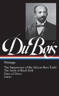W E B Du Bois Writings The Suppressio