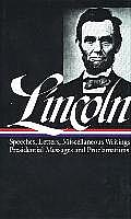 Library of America #0046: Lincoln: Speeches and Writings: Volume 2: 1859-1865