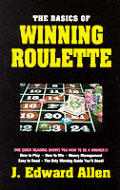 Basics Of Winning Roulette