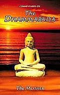 Commentaries on the Dhammapada, Us Edition