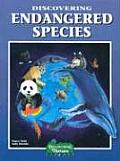 Discovering Endangered Species With Stickers