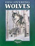 Discovering Wolves Nature Activity Book