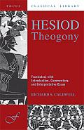 Hesiods Theogony