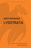 Aristophanes' Lysistrata (Translated, with Introduction & Notes)