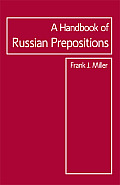 Handbook of Russian Prepositions (91 Edition)