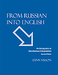 From Russian Into English An...