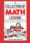 A Collection of Math Lessons: From Grades 1 Through 3