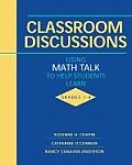 Classroom Discussions Using Math Talk