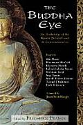 Buddha Eye An Anthology of the Kyoto School & Its Comtemporaries