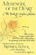 Messenger of the Heart: The Book of Angelus Silesius with Observations by the Ancient Zen Masters (Spiritual Masters) Cover