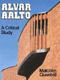 Alvar Aalto A Critical Study