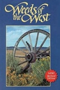 Weeds of the West (5th edition) Cover