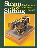 Steam & Stirling Engines You Can Book 2 Cover