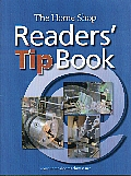Home Shop Readers' Tip Book Cover