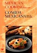Mexican Cooking Made Easy Cover