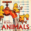 Performance in World Music Series #8: Little Big Book of Animals