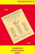 Conjunctions Twentieth Anniversary Issue
