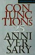 Conjunctions #47: 25 th anniversary