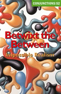 Conjunctions 52: Betwixt the Between (Conjunctions #52) Cover
