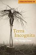 Conjunctions #56: Terra Incognita: The Voyage Issue Cover
