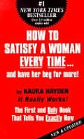 How To Satisfy A Woman Every Time &