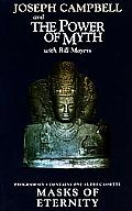 Joseph Campbell & The Power Of Myth Volume 6