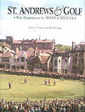 St. Andrews and Golf