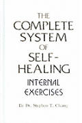 Complete System of Self-Healing: Internal Exercises Cover