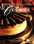 Spirit Of Christmas Cookbook