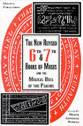 New Revised Sixth & Seventh Books Of Mos