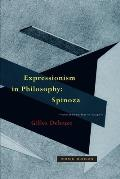 Expressionism In Philosophy Spinoza