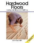 Hardwood Floors Laying Sanding & Finishing