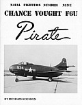 Chance Vought F6U Pirate