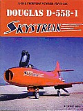 Douglas D-558-1 Skystreak